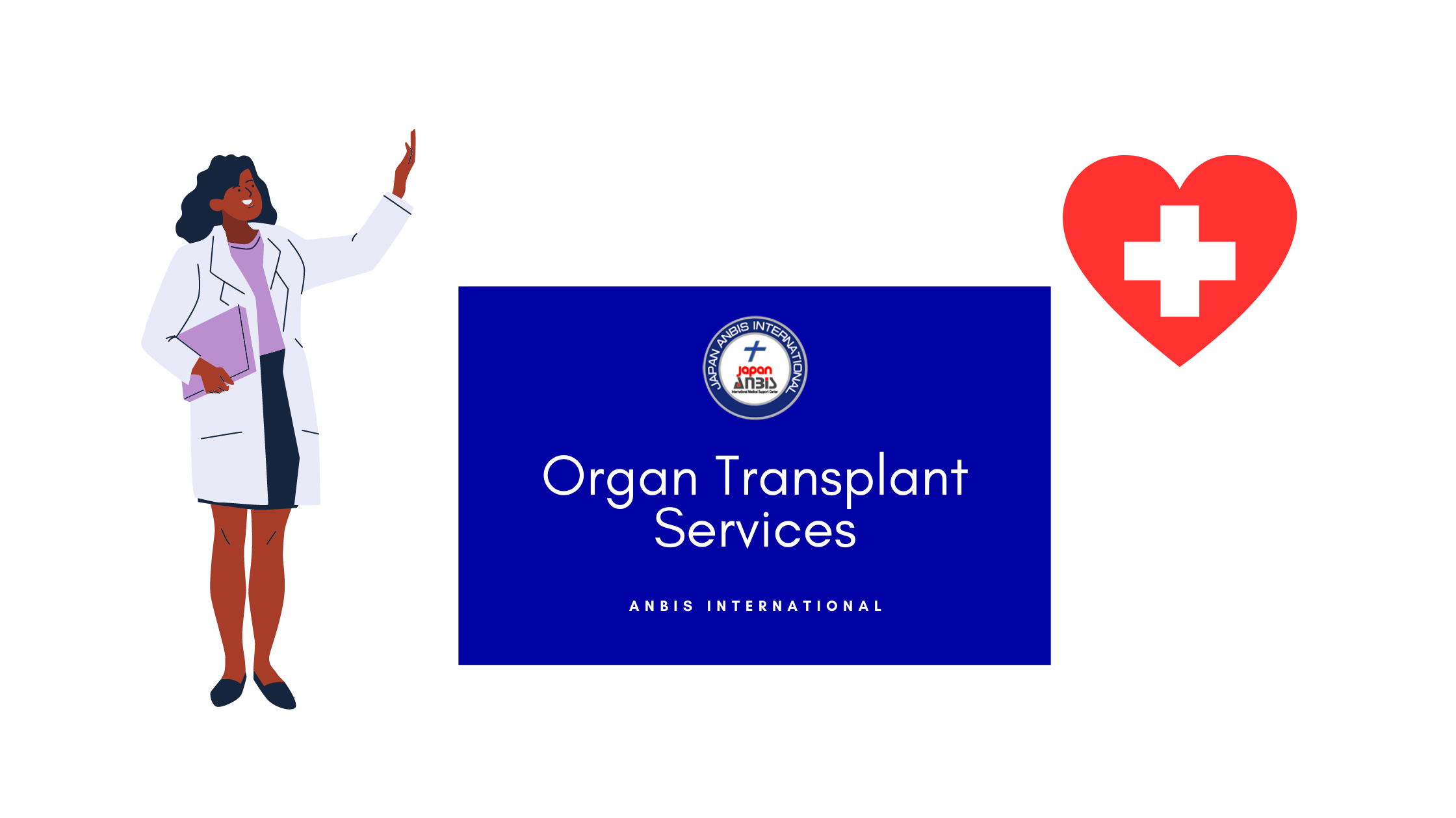 Organ transplant services | ANBIS International